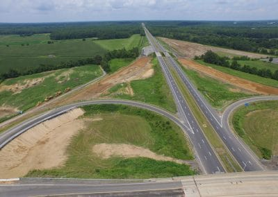 Jim Smith Contracting | Purchase Parkway | Benton