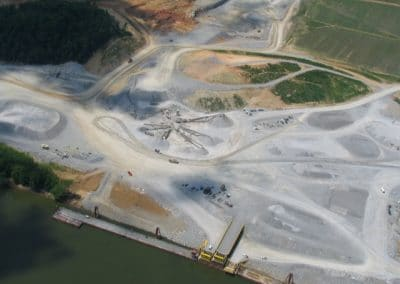 Jim Smith Contracting | Quarry services-4