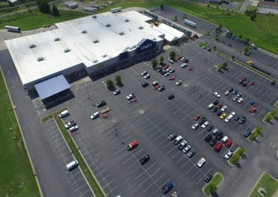 Lowes   Big Box Store   project