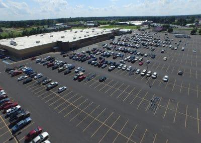 Walmart | Big Box Store | project